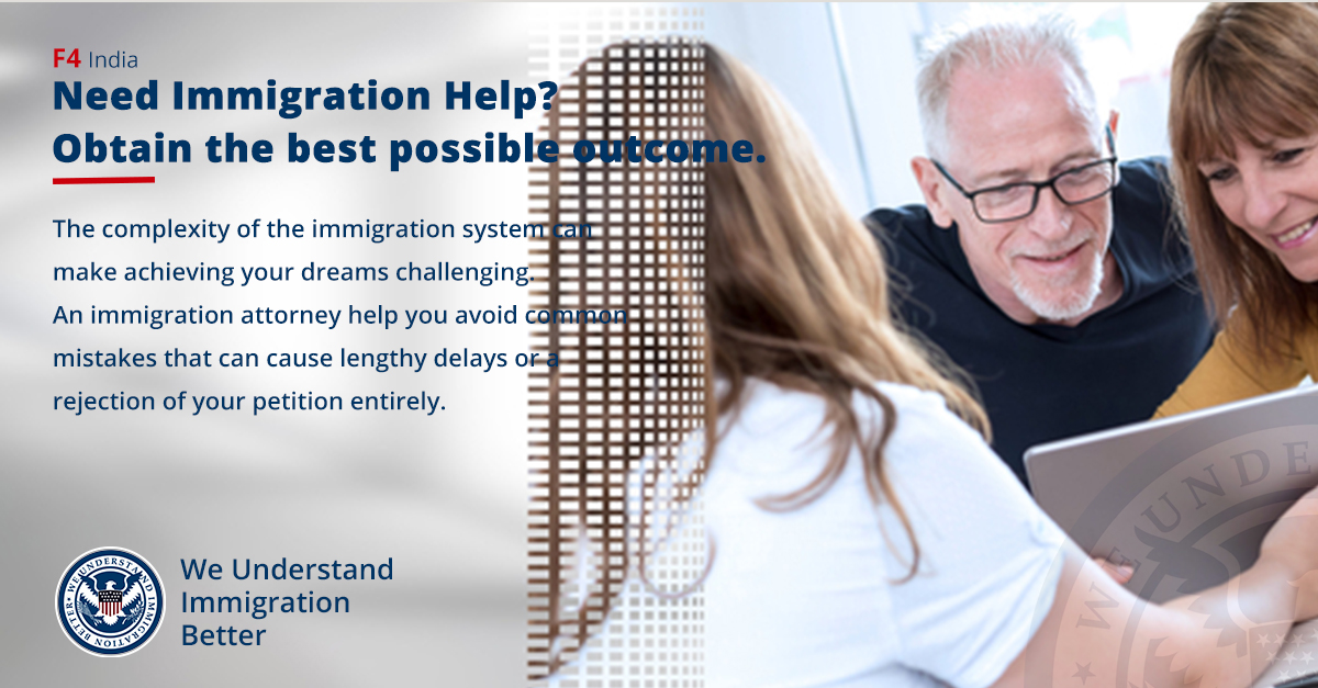 We Understand An Immigration Better